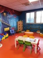 Espace enfants de FITNESS PARK VILLEPINTE